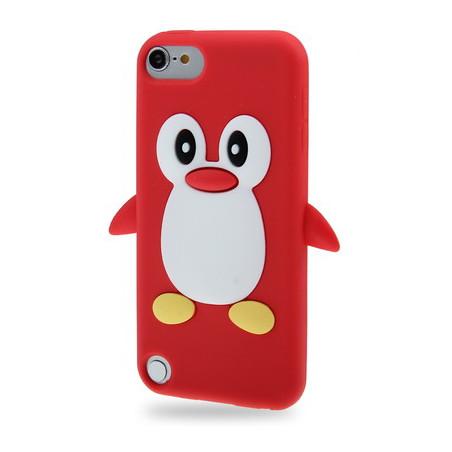 coque pingouins pour iphone 8