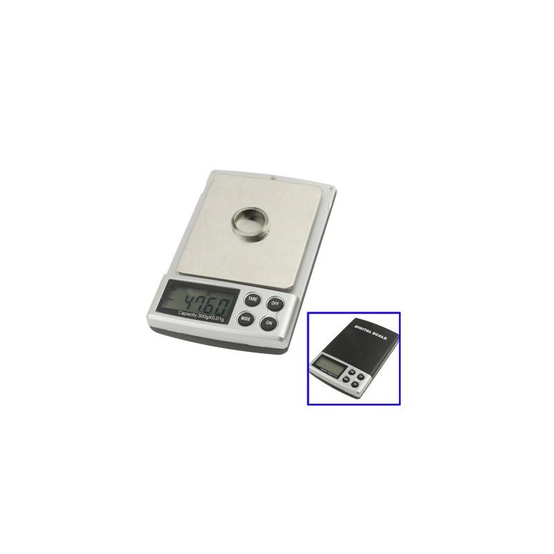Mini balance de pr cision au dizi me de gramme 500g x - Balance de cuisine precision 0 1g ...